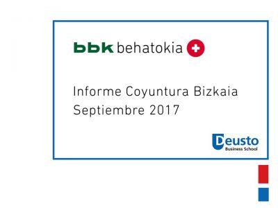 Informe de Coyuntura – Septiembre 2017: Vientos de cola, aguas revueltas