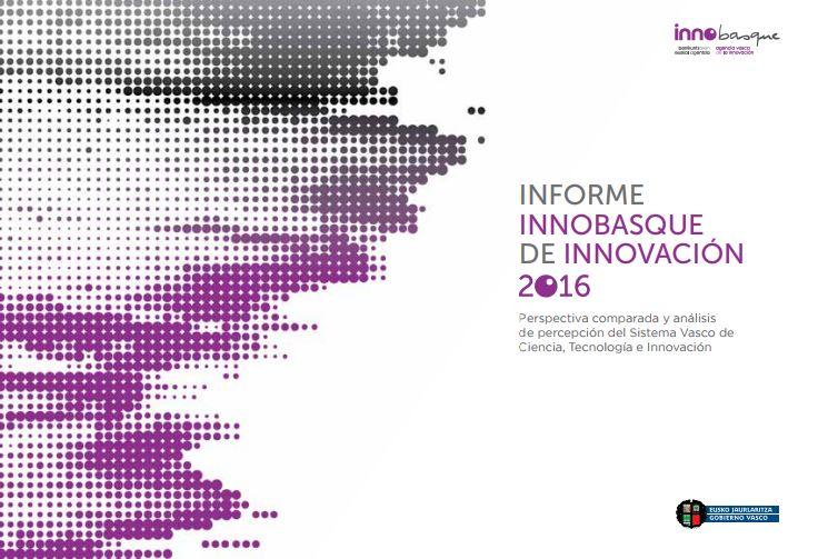 Informe de Innovación 2016