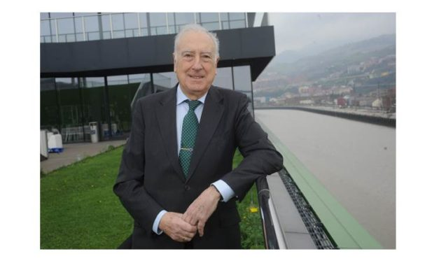 El artículo de… Fernando Querejeta, Presidente de la Junta de Socios, Consejero en IDOM.