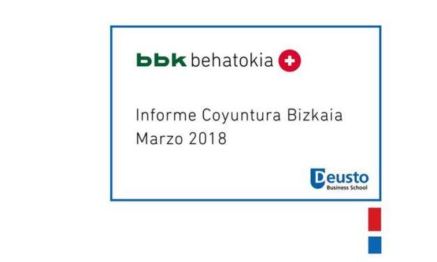 Informe de Coyuntura – Marzo 2018: Nuevos riesgos globales, y viejos riesgos locales