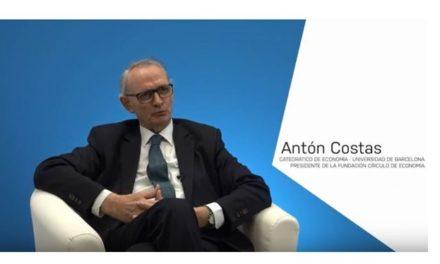 Antón Costas – Entusiasmos y desencantos con la Digitalización