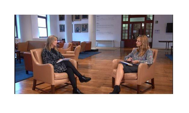 Entrevista con Garbiñe Henry, Directora de la Unidad de Innovación y Emprendimiento de la Universidad de Deusto