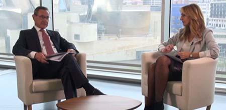 Entrevista con Angel Toña, Economista.