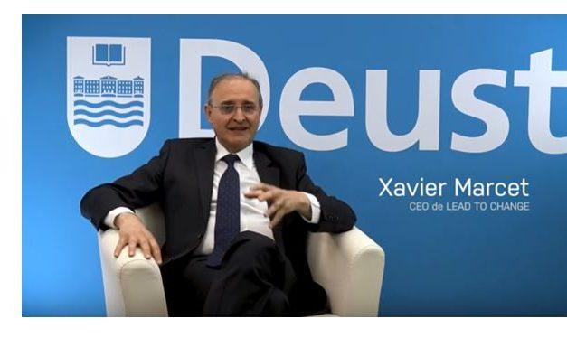 Xavier Marcet – La gestión de empresas en la era de la Inteligencia Artificial