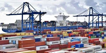 Datos Comercio Exterior. Exportaciones de Bizkaia, I Trimestre 2019 en miles de euros.