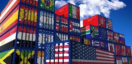 Datos Comercio Exterior. Importaciones de Bizkaia, I Trimestre 2019 en miles de euros.