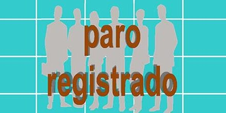 Paro Registrado. Valores absolutos mensuales Abril 2019 Bizkaia, CAPV y Estado.