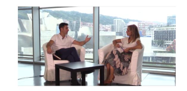 Entrevista con Pablo Ocaña, Co-fundador de Grupo Urbegi y Director del Área de Transformación Social