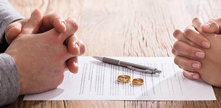 Divorcios, nulidades y separaciones 2016-2018