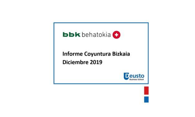 Informe de Coyuntura – Diciembre 2019: Prudencia y esfuerzo pendientes de la industria europea