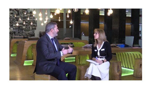 Entrevista con Javier Garcinuño, Director General de Bilbao Ekintza