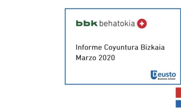 Informe de Coyuntura – Marzo 2020: Con la vista fija en la curva de propagación del COVID 19
