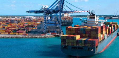 Datos Comercio Exterior. Exportaciones de Bizkaia, I Trimestre 2020 en miles de euros.