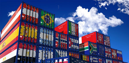 Datos Comercio Exterior. Importaciones de Bizkaia, I Trimestre 2020 en miles de euros.