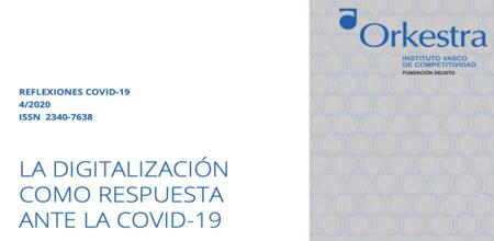 La digitalización como respuesta ante la COVID-19