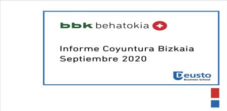 Informe de Coyuntura – Septiembre 2020: incertidumbre sobre el impacto real de la segunda ola de contagios