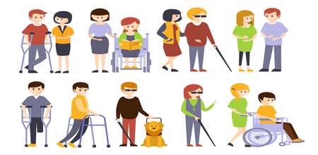 Personas valoradas por grado de discapacidad reconocido. Año 2018.