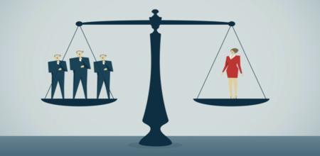 Brecha de Género en la tasa de población activa. Datos EPA y PRA, III Trimestre 2020.
