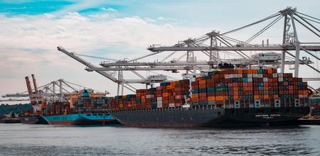 Datos Comercio Exterior. Exportaciones de Bizkaia, III Trimestre 2020 en miles de euros.