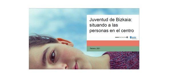 Encuesta dirigida a jóvenes de Bizkaia