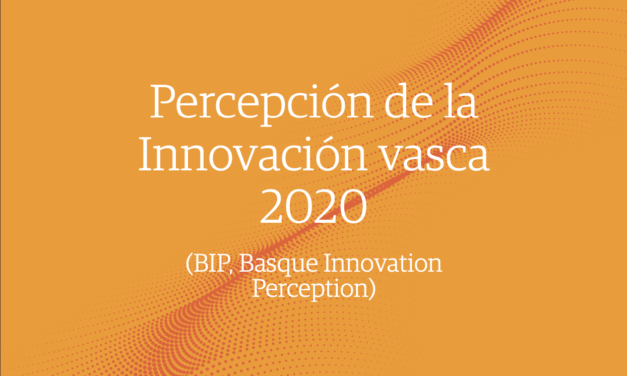 Percepción de la Innovación Vasca 2020 – Basque Innovation Perception (BIP)