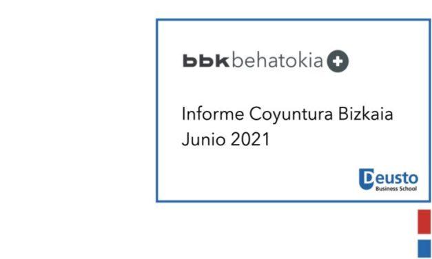 Informe de Coyuntura – Junio 2021