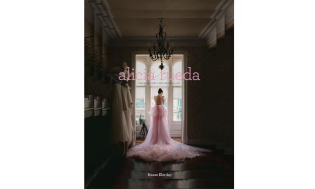 Reseña de libro: «Una Vida Con o Sin Maravillas» de Alicia Rueda
