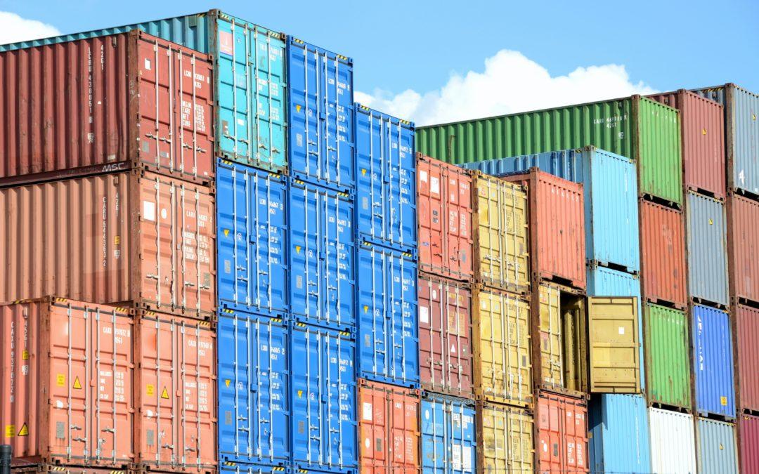 Kanpo-merkataritza datuak. EAEko esportazioak, 2021eko I. Hiruhilekoa, mila eurotan.